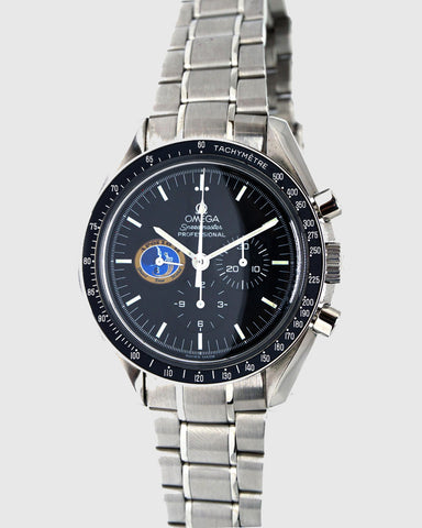 Speedmaster Professional Mission Apollo 14