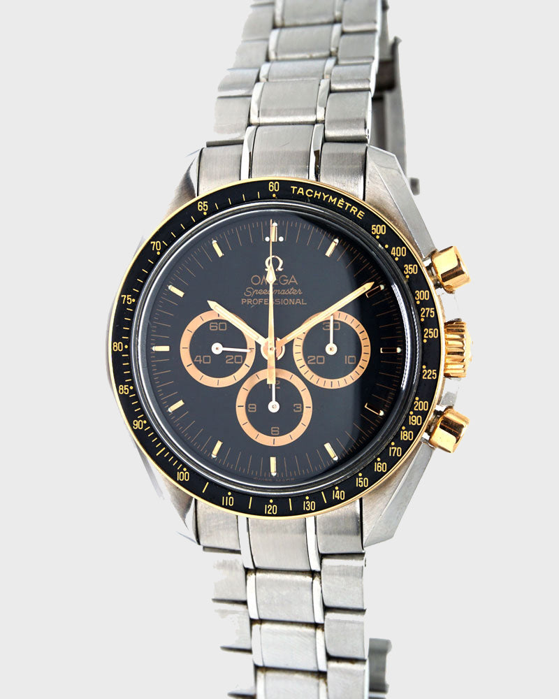Speedmaster Professional Mission Apollo 15 35th Anniversary - Luxtime - Fine Watches