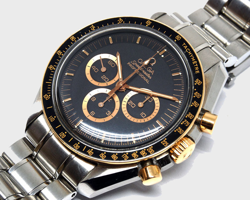 Speedmaster Professional Mission Apollo 15 35th Anniversary