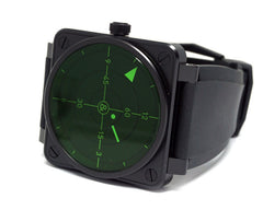 BR01-92 Radar Lefty Green Limited Edition