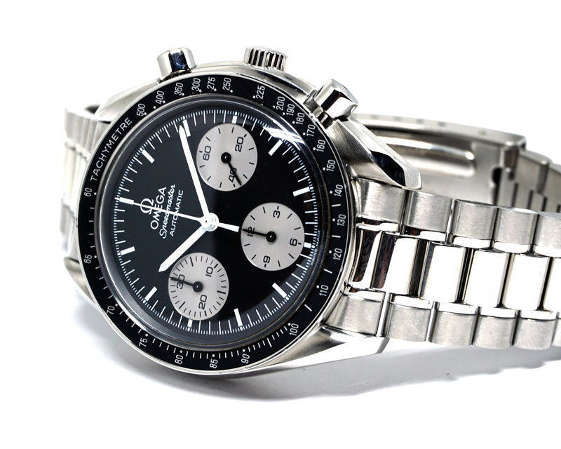 Speedmaster Reduced LTD Japan Edition (Inverted Panda)