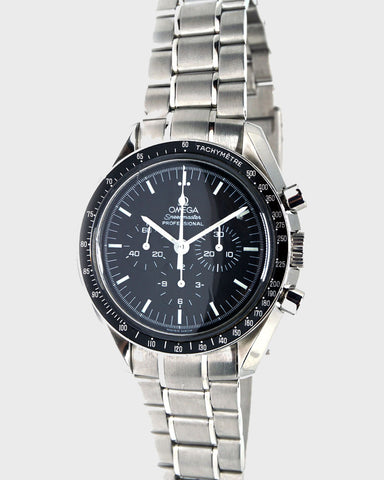 Speedmaster Pro Galaxy Express 999 Limited Edition - Luxtime - Fine Watches
