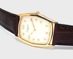Gondolo 18K Pink Gold - Luxtime - Fine Watches