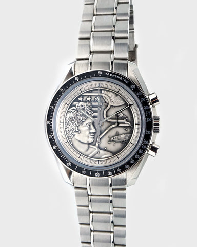 Speedmaster Apollo XVII 40th Anniversary Limited Edition