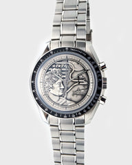 Speedmaster Apollo XVII 40th Anniversary Limited Edition - Luxtime - Fine Watches