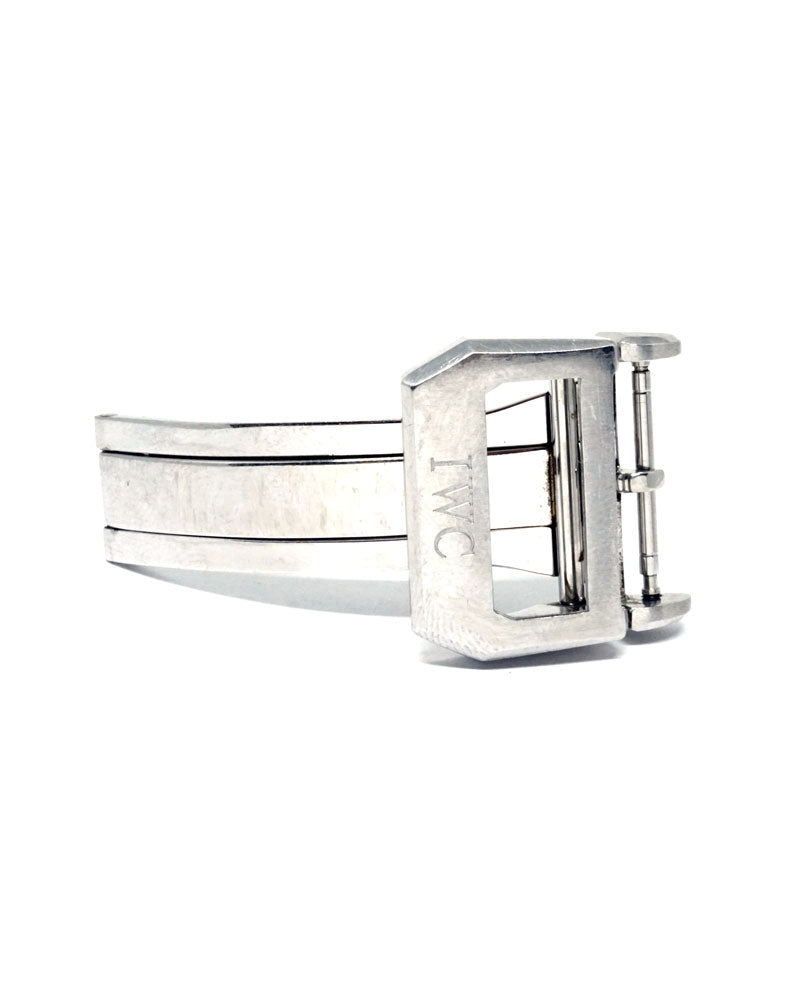 Steel Deployant Buckle - Luxtime - Fine Watches