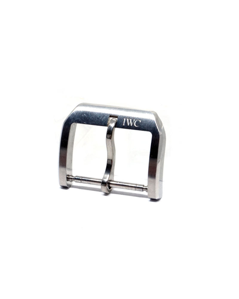 Steel Pin Buckle