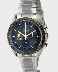 Speedmaster Moonwatch Apollo 11 50th Anniversary