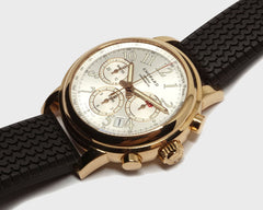 Mille Miglia Chronograph Rose Gold