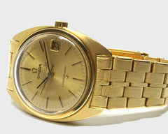 Vintage Constellation 18K COSC - Luxtime - Fine Watches