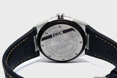 Ingenieur Limited Edition Climate Action - Luxtime - Fine Watches