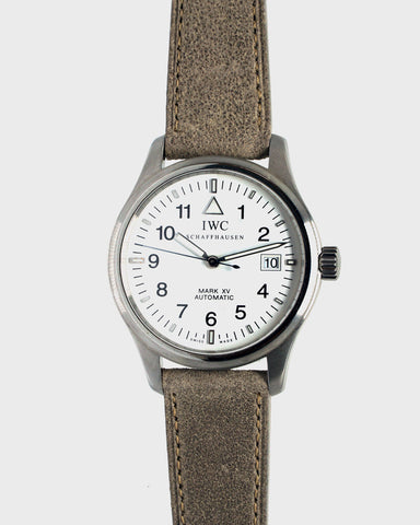 Pilot Mark XV Automatic - Luxtime - Fine Watches