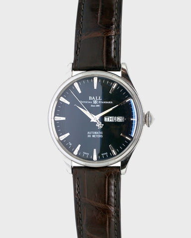Trainmaster Eternity Day Date - Luxtime - Fine Watches