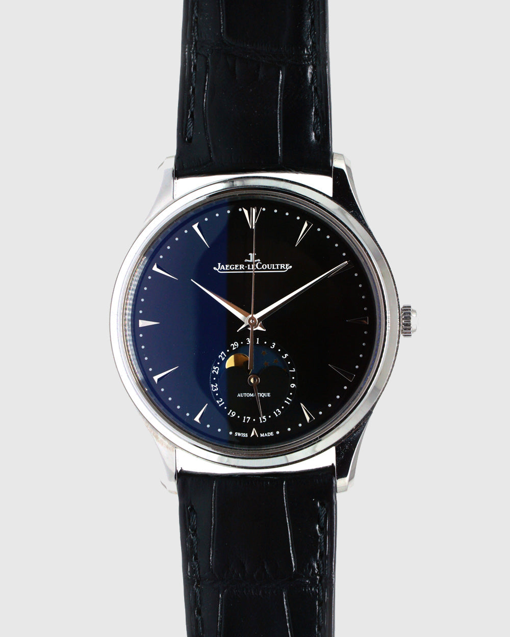 Master Ultra Thin Moon - Luxtime - Fine Watches