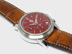 Ferrari Chronograph Steel Automatic