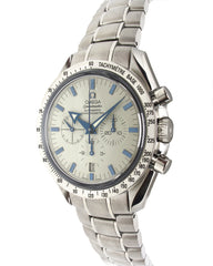 Speedmaster Broad Arrow Steel - Luxtime - Fine Watches