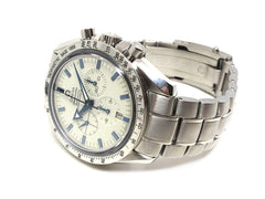 Speedmaster Broad Arrow Steel