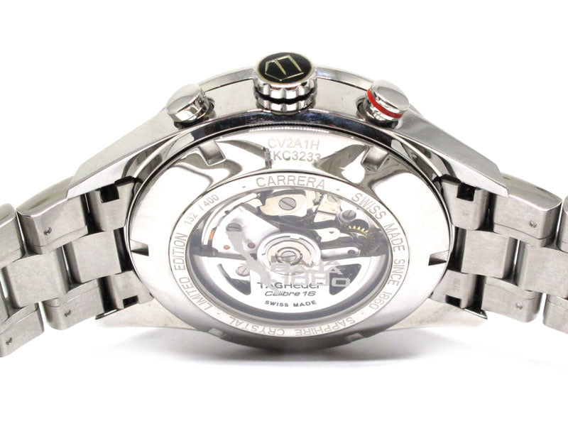 Carrera Baja California Limited Edition