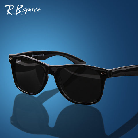 Vintage Polarized sunglasses man Classic Brand Rivets Metal Design men women retro Sun glasses
