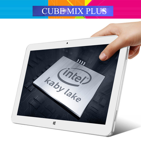 Original Cube Mix plus 2 in 1 Tablet PC