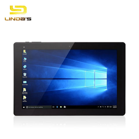 Tablet PC with windows 10
