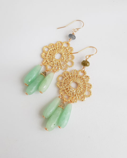 June Rui Earrings