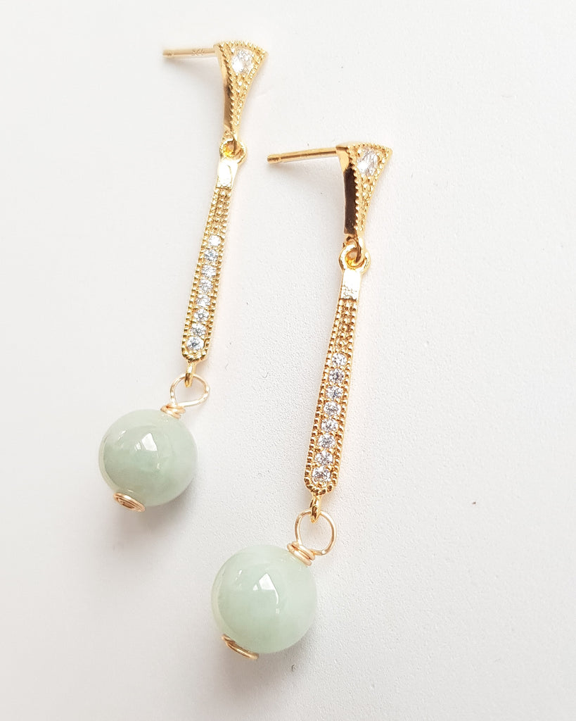Juanna Earrings