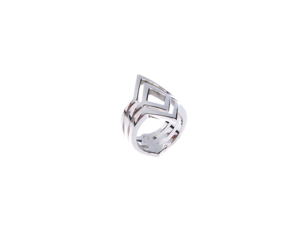 Fallon Ring - Silver - Quella Collection