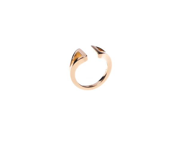 River Ring - Quella Collection