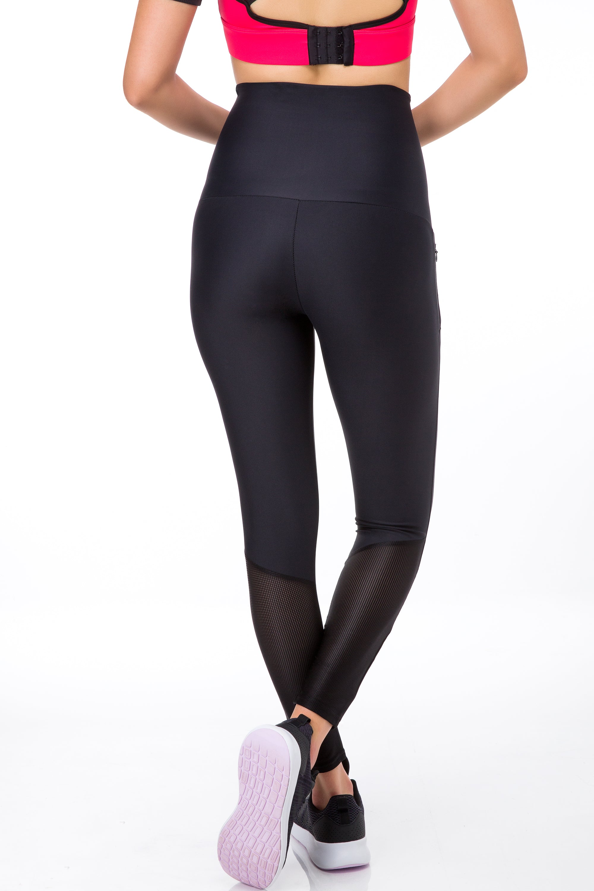 7a2d4d677689 High Impact Champion Tights - Brakefree