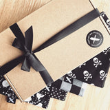 *NEW* Build A BANDANA BIB GIFT BOX!