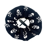 'PIRATE' Scrunchie