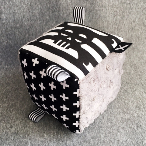 PIRATE 'T.T.Cube' (only 2 left!)