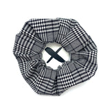 'GRANDPA PLAID' Scrunchie