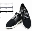 Bat Silicone Shoes Laces Outdoor Iconix