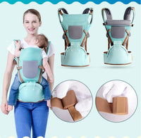 Breathable Multifunctional Baby Carrier Kids Iconix