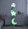 Glow In The Dark Plush Toy Kids Iconix