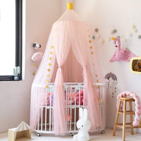 Hanging Canopy Mosquito Net 2.4M Kids Iconix