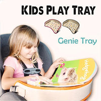 Kids Play Tray Iconix