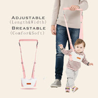 Learn to walk Harness Kids Iconix