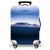 Printed Luggage Protector - Table Mountain Oceanic Luggage Protector Iconix