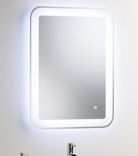 Bathroom Cabinet with light - Mood Living