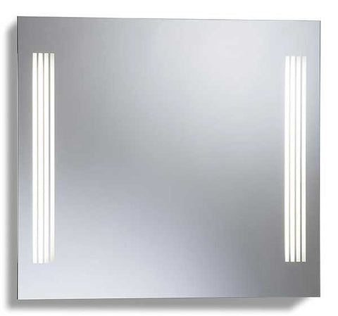 anti-fog mirror