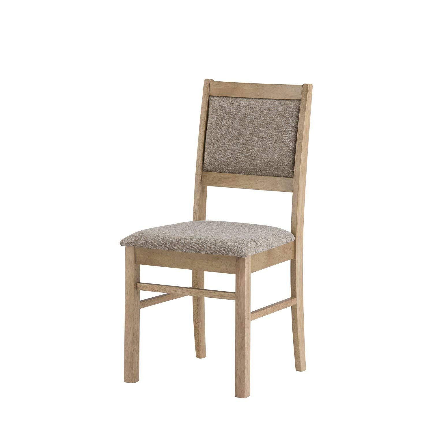 Kitchen Dining Chair Warm Oak Finish DC-SAR-NO-OM