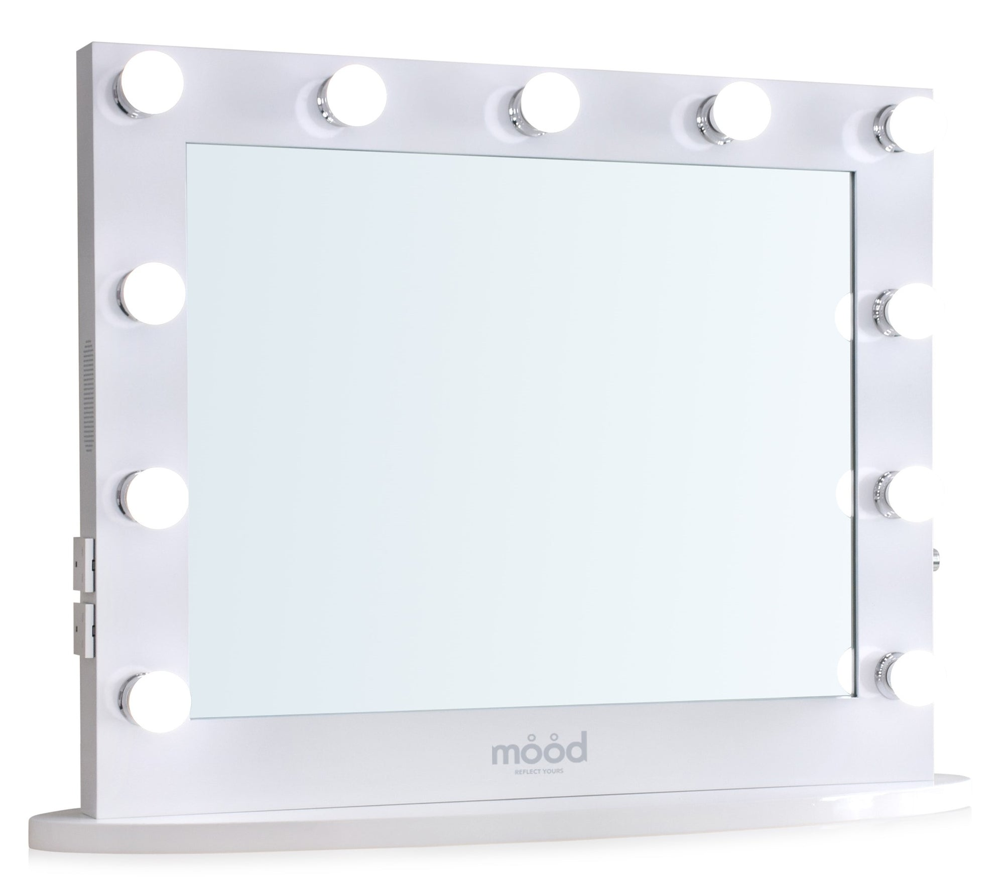Hollywood vanity mirror - Mood Living