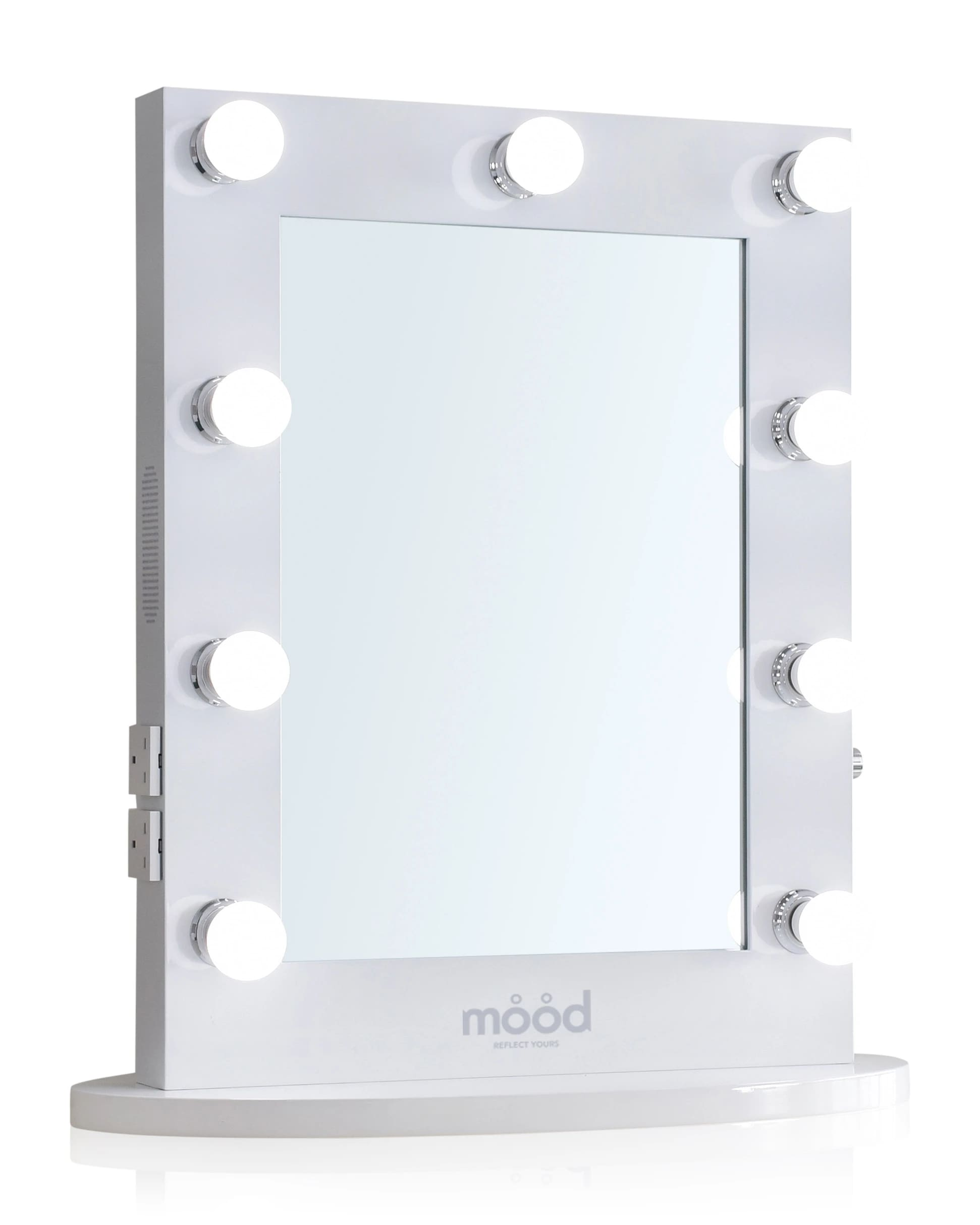 Hollywood Mirror - Mood Living
