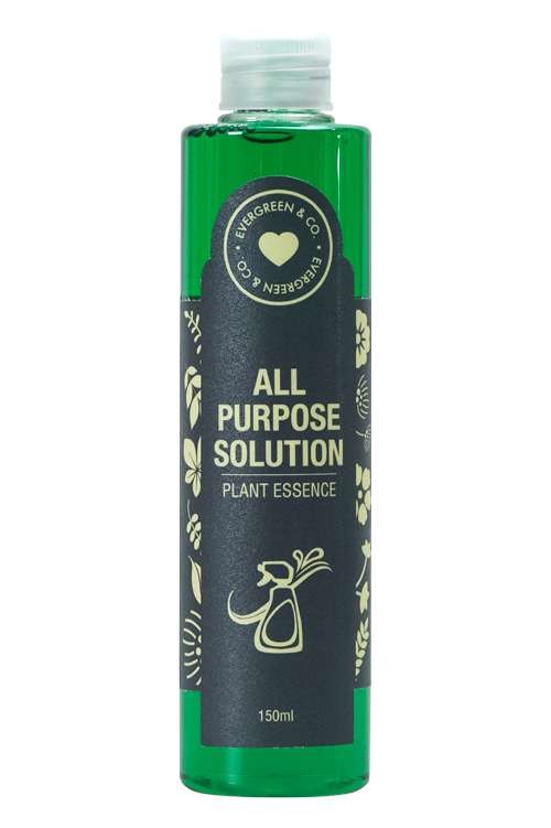 All Purpose Cleaner Solution - Concentrated