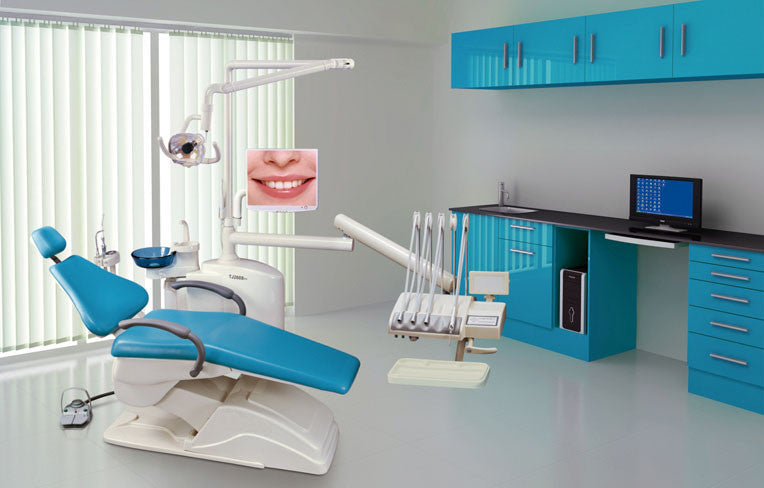 TJ2688-E5 Dental Chair Unit