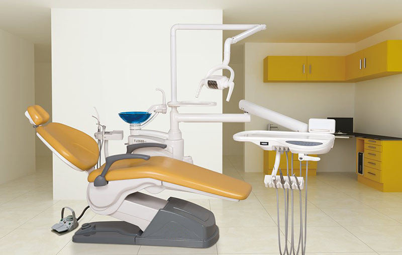 TJ2688-C3 Dental Chair Unit