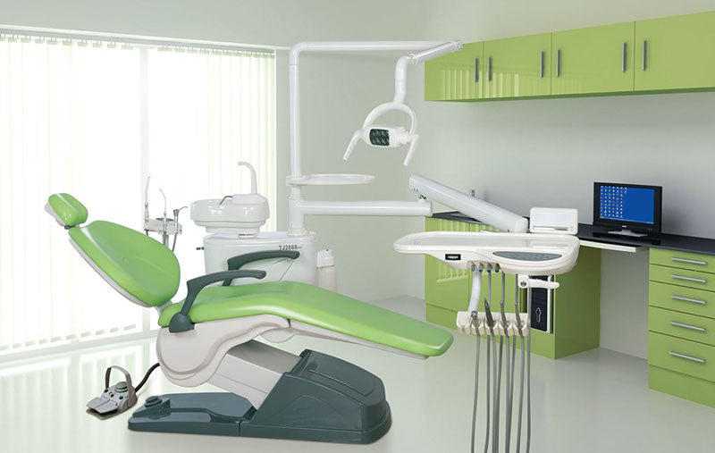 TJ2688-B2 Dental Chair Unit